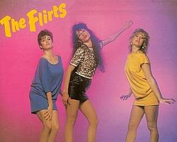 The Flirts - зарождение танцевальных ритмов